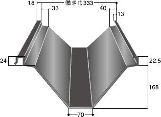 ハゼ1型タイプ