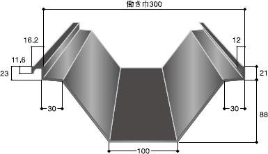 ハゼ3型タイプ